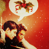 jam_pony_fic: (Alec/Logan mistletoe kisses)