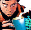joysweeper: (Luke has hot cocoa)