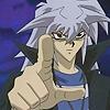 fluffydeathdealer: Yami Bakura (The target is you!)