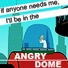 happymediocrity: (angry dome!)