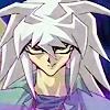 fluffydeathdealer: Yami Bakura (Bring it on!)