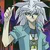 fluffydeathdealer: Yami Bakura (Keep your eyes on the prize)