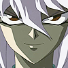 fluffydeathdealer: Yami Bakura (Going to hurt you sooo much)