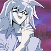 fluffydeathdealer: Yami Bakura (It's me... you idiot!)