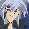 fluffydeathdealer: Yami Bakura (Disaster in the making)