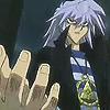 fluffydeathdealer: Yami Bakura (his hand grew three sizes that day)