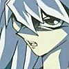 fluffydeathdealer: Yami Bakura (Oi... not the face)