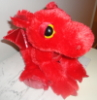lexxiescott: (red dragon)