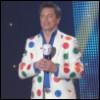 zazajb: (John cin suit)