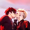 bm_shipper: (Adam/Tommy Kiss bright)