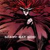 bluefall: (Scary Bat God)