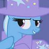 cape_and_wizard_hat: (Bragging)