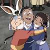 deird1: the gaang hugging (Gaang hug)