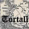 zodiacal_light: A map of Tortall (tortall)