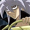 fluffydeathdealer: Yami Bakura (why did my ring grow three sizes)