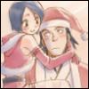 aphonicbabel: (Hanataro Christmas)