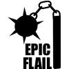 libskrat: Epic flail! (epic flail)