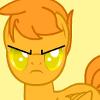 twistedmechanic: (pony - disappointed)