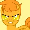 twistedmechanic: (pony - angry)