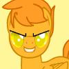 twistedmechanic: (pony - smirking)