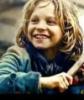 street_sparrow: (little Gavroche smiling)