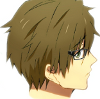 qem_chibati: Guy with glasses looking back (free - glasseskun)