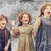 nashira: ((LotR) Excited OMG - Hobbits)