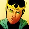naushika: (Comics - Loki - hmph)