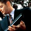 fast_max: (Tie and gun)