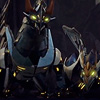 skylynx: (With Darksteel)