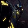 skylynx: (What's behind me?)