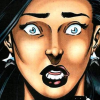 red_menace: Donna Troy expressing shock and horror. (shock)