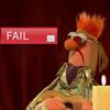 bethmccombs: Muppets - Beaker Fails