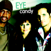 denyce: (FL: OT3 eye candy)