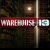 theholidayaisle: the warehouse 13 logo (warehouse 13 logo)