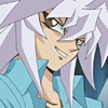 fluffydeathdealer: Yami Bakura (Tch. You're just a pawn.)