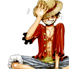 illuminatesound: (luffy)