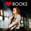 escritor: (books are love)