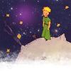 escritor: (le petit prince)