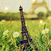 escritor: (lost eiffel tower)