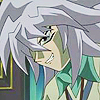 fluffydeathdealer: Yami Bakura (Time for some Bakura fanservice)