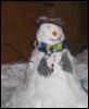 rollingstones: Snowman (Snowman)