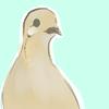 carrierdove: (Curious birdie?)