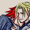 shinra_dog: (necking)