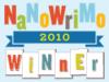 somniloquy: (Nano 2010 winner)