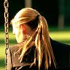 cofax7: Olivia Dunham's ponytail (Fringe - Olivia - behind)
