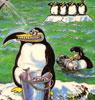chickenfeet: (penguin)