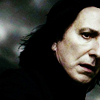 tehomet: (Snape profile)