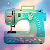 chebe: (Sewing Machine)
