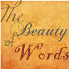"alexseanchai: calligraphy: ""the beauty of words"" (the beauty of words)"